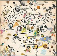 LED ZEPPELIN - III - Mejores discos de 1970