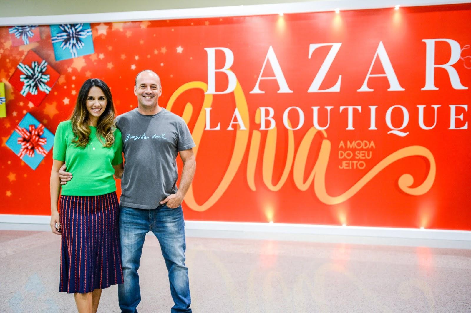 Avante do Bazar La Boutique de amanhã a sábado 0c63e4c77e