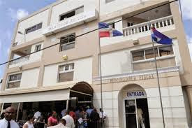 Image result for fiscalia de la provincia santo domingo