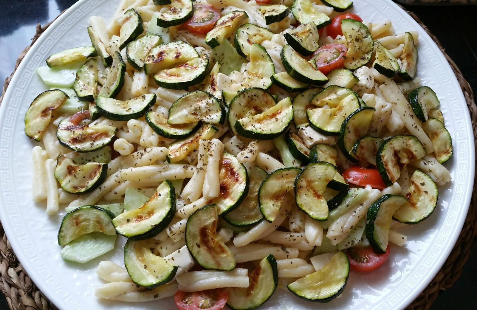 Ellouisa: Salades