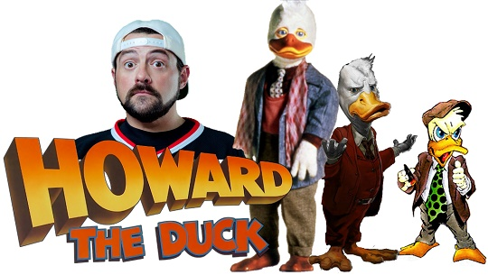 Resultado de imagem para kevin smith howard the duck