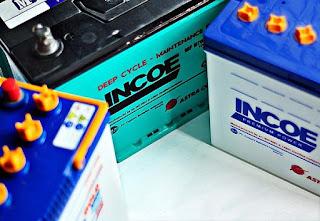 Loker Astra Karawang Operator PT Century Batteries Indonesia (CBI)