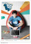 Wake Up Sid (2009) 375MB BRRip 480P