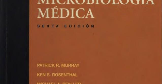 6 murray microbiologia pdf de edicion