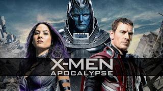 [2016] X-Men: Apocalypse Tamil HD DVDScr 720p Full Movie Watch Online | X-Men: Apocalypse Tamil Download