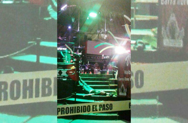Delincuencia Organizada azota a empresarios en Ixtapa y Zihuatanejo