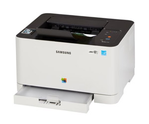 Samsung Xpress SL-C430W Driver for Windows