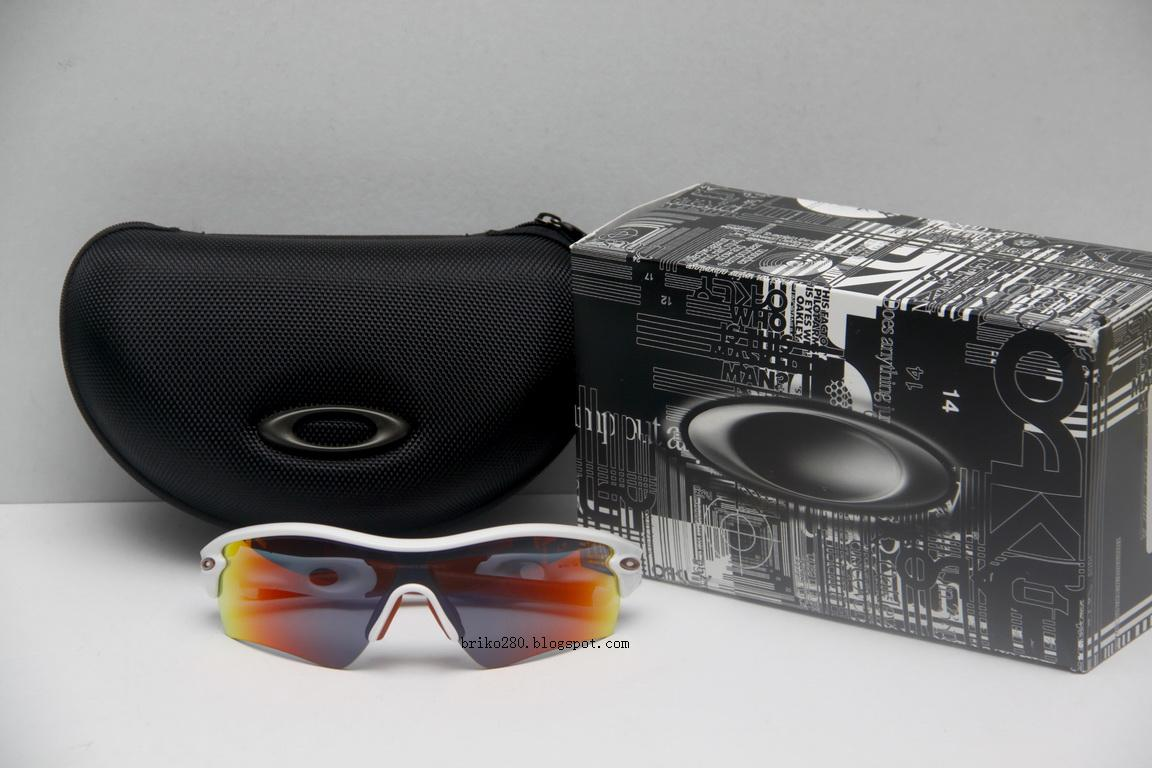 Oakley Briko Rudy Project Oakley Radar