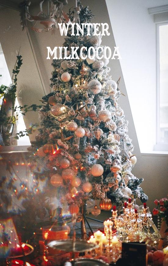 Merry Christmas In Korean.Korean Christmas Fashion Official Korean Fashion