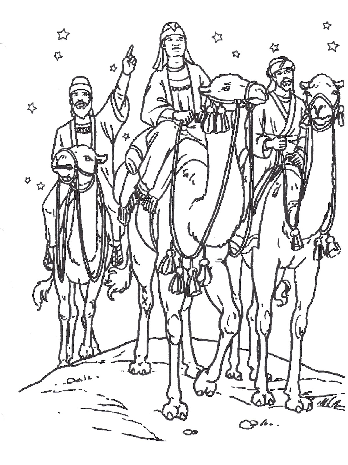 Lds Primary Coloring Pages Christmas Coloring Pages