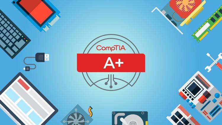 50% off A+ 2016: PC Components Fundamentals