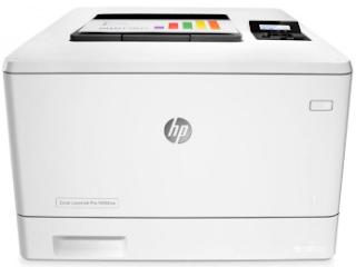 Télécharger Pilote HP Color LaserJet Pro M254 Driver Imprimante Gratuit