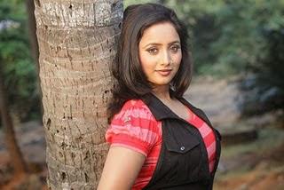 Bhojpuri actress Rani Chatterjee photos