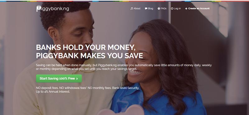Automated saving made easy