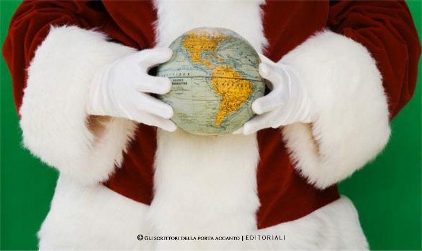 Dove Si Festeggia Il Natale Nel Mondo.Natale Nel Mondo Come Si Festeggia