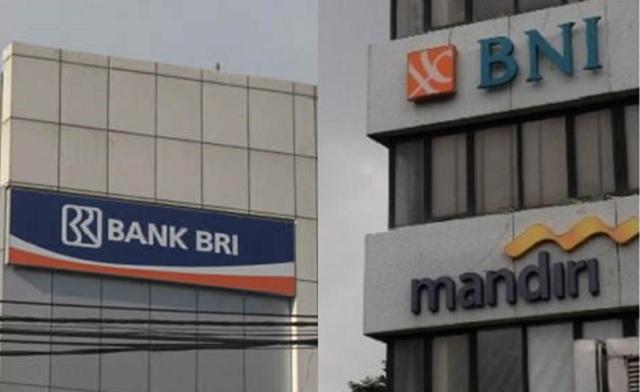 Tiga Bank Pemerintah Diincar Cina, Komisi VI DPR: Saya Sudah Curiga