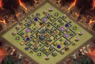Base War Th 9 Rapat 4