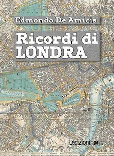 Ricordi Di Londra Di Edmondo De Amicis PDF