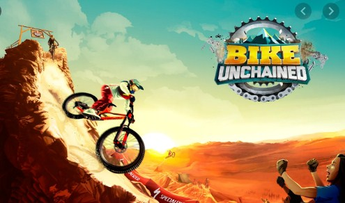 Dirt Bike Unchained Apk+Data Free on Android Game Download