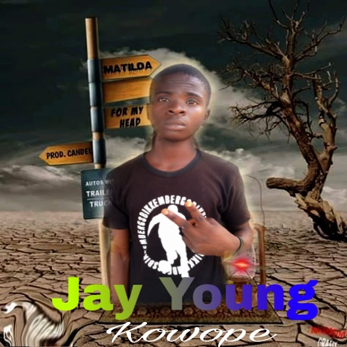Jay Young -  kowope