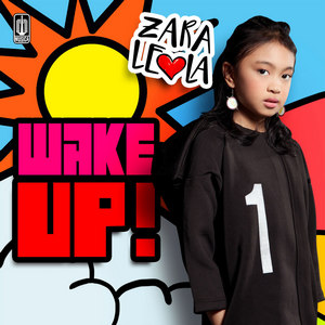 Zara Leola - Wake Up