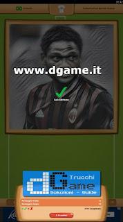 gratta giocatore di football soluzioni livello 10 (11)