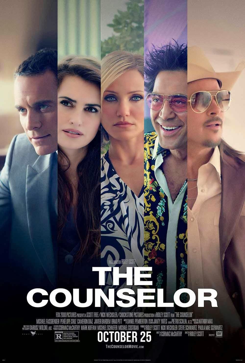 The Counselor Kritik