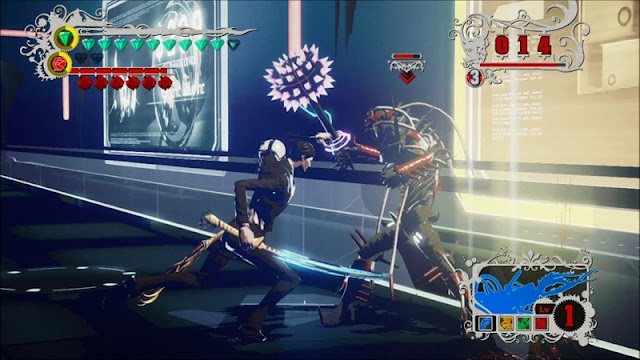 Killer is Dead Nightmare Edition Photo