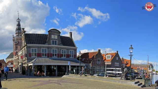 Monnickendam, Holanda