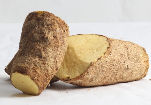 Nigeria Set To Begin Yam Exportation To China, Others Within The Next Five Months