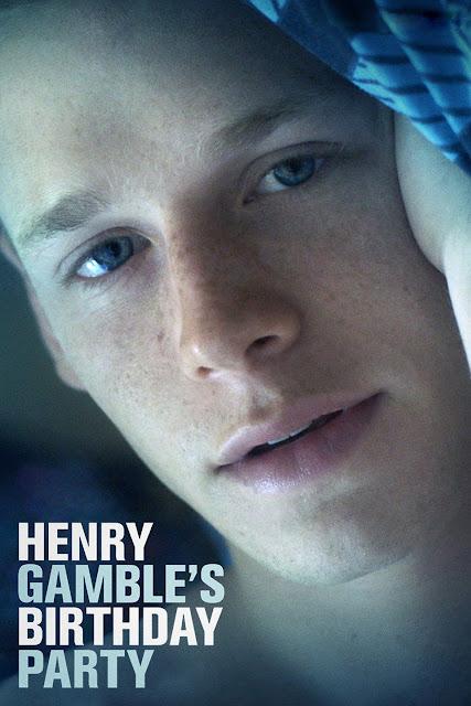 Henry Gamble\'s Birthday Party
