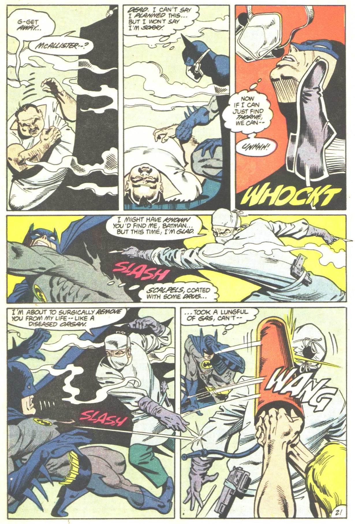 Detective Comics (1937) 579 Page 29