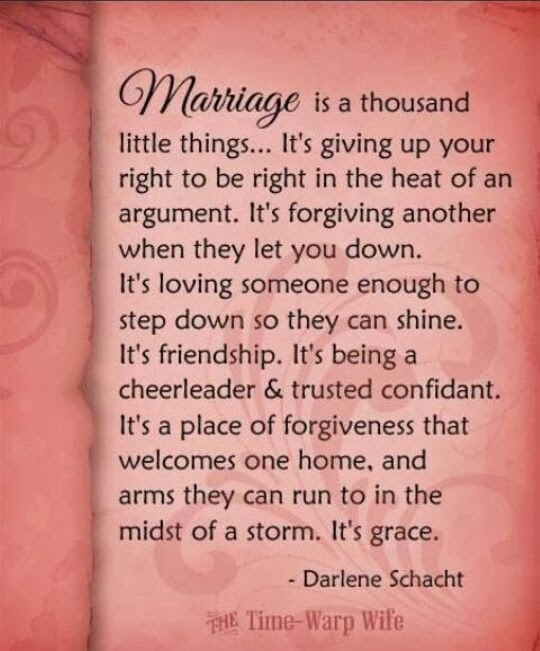 Awesome Marriage Quotes For You
