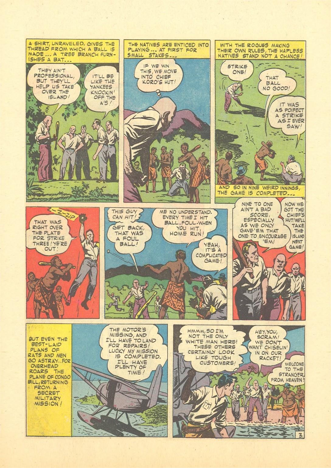 Action Comics (1938) 56 Page 49