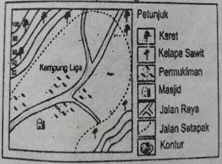 Contoh Soal Objek Studi Geografi (Konsep) – Essay, Pilgan + Jawaban