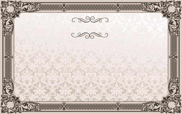 Inauguration Card Design