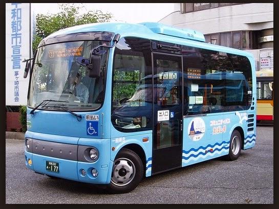 Foto modifikasi bus malam mania sinar jaya ceper keren
