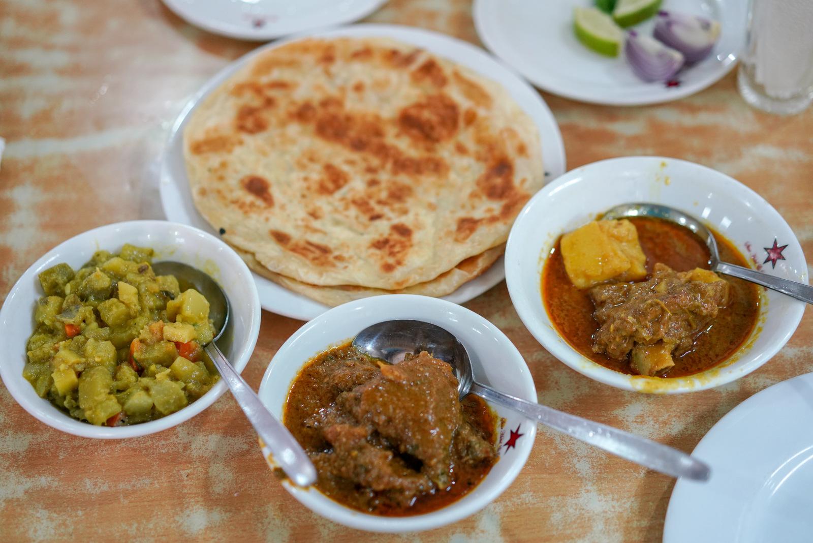 Star Kabab, Bangladesh