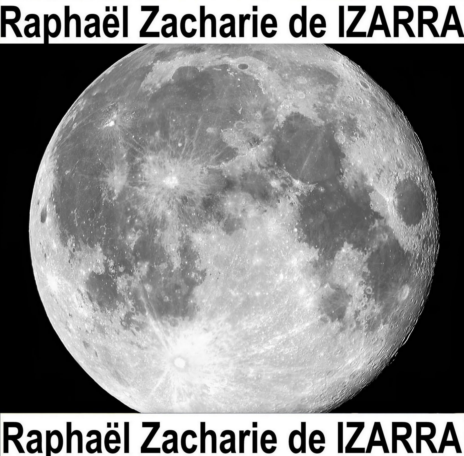Raphal Zacharie de IZARRA OVNI WARLOY BAILLON UFO ...