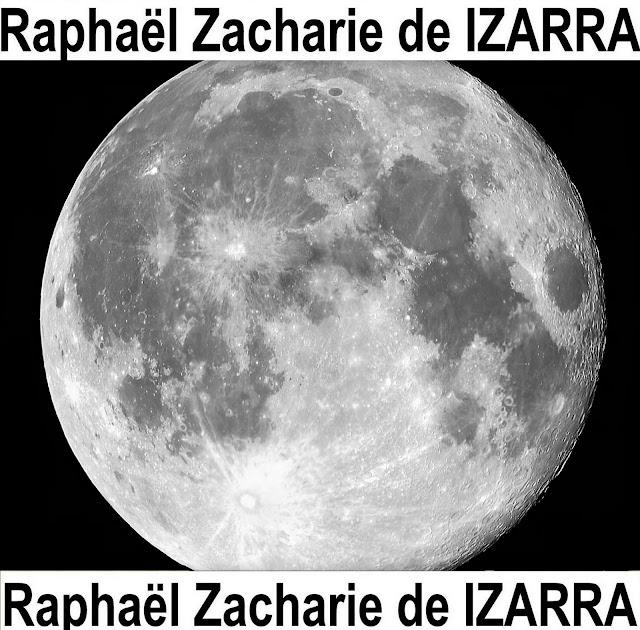 Raphaël Zacharie de IZARRA OVNI WARLOY BAILLON UFO: Raphaël Zacharie de IZARRA