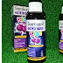 Sambucol Black Elderberry Cold & Flu Kids