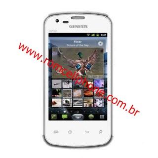 Baixar Rom Firmware Smartphone  Original de Fabrica Genesis GP351