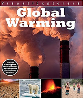 Visual Explorers: Global Warming