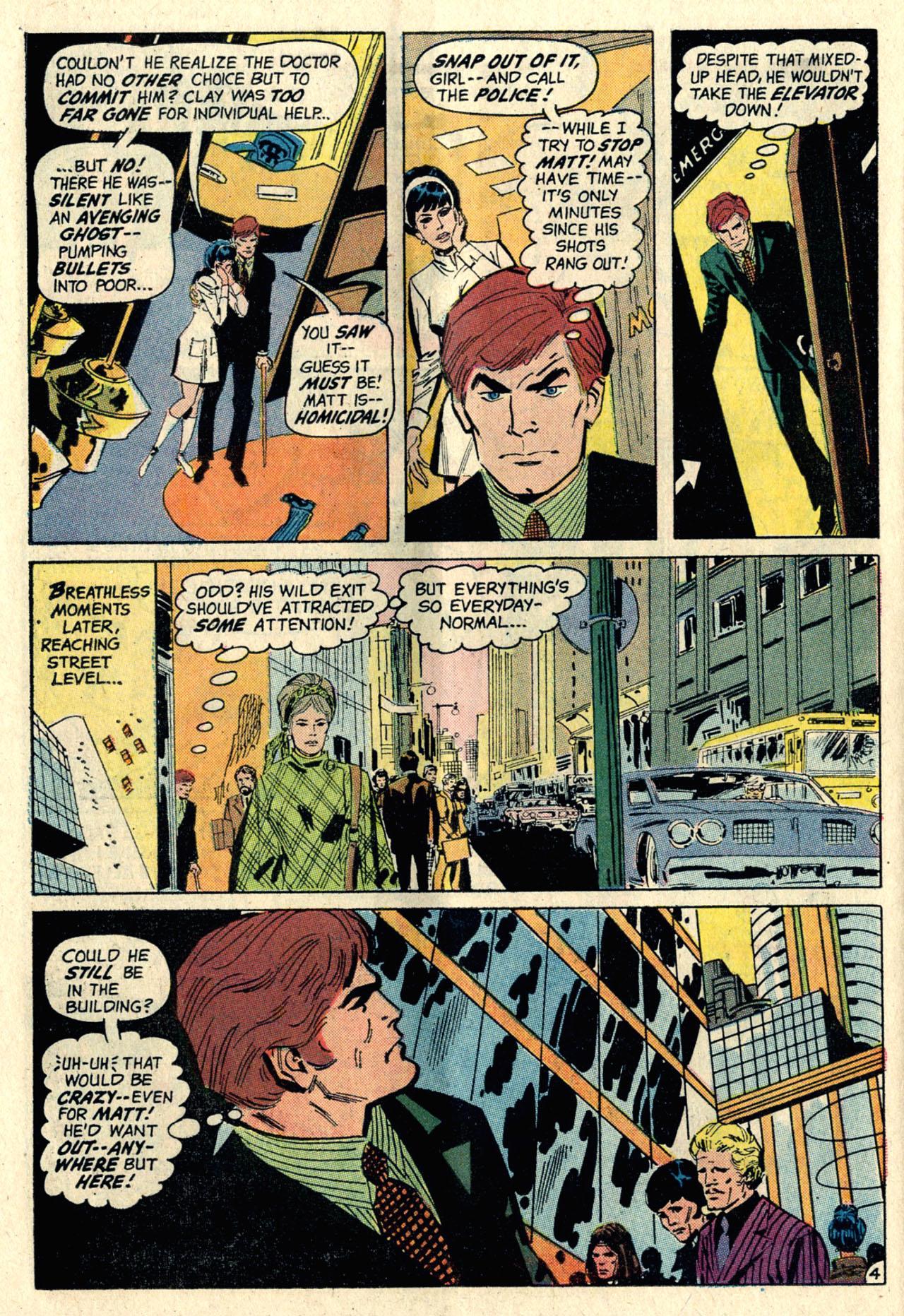 Detective Comics (1937) 425 Page 25