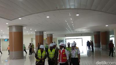 Presiden Jokowi: Bandara Kertajati Uji Coba 24 Mei - Info Presiden Jokowi Dan Pemerintah