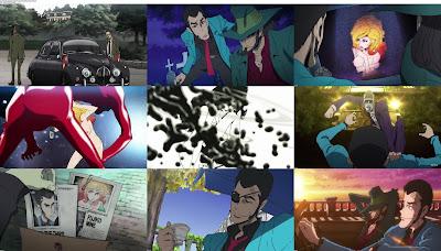 Download Film Lupin the Third Jigens Gravestone (2014) Terbaru