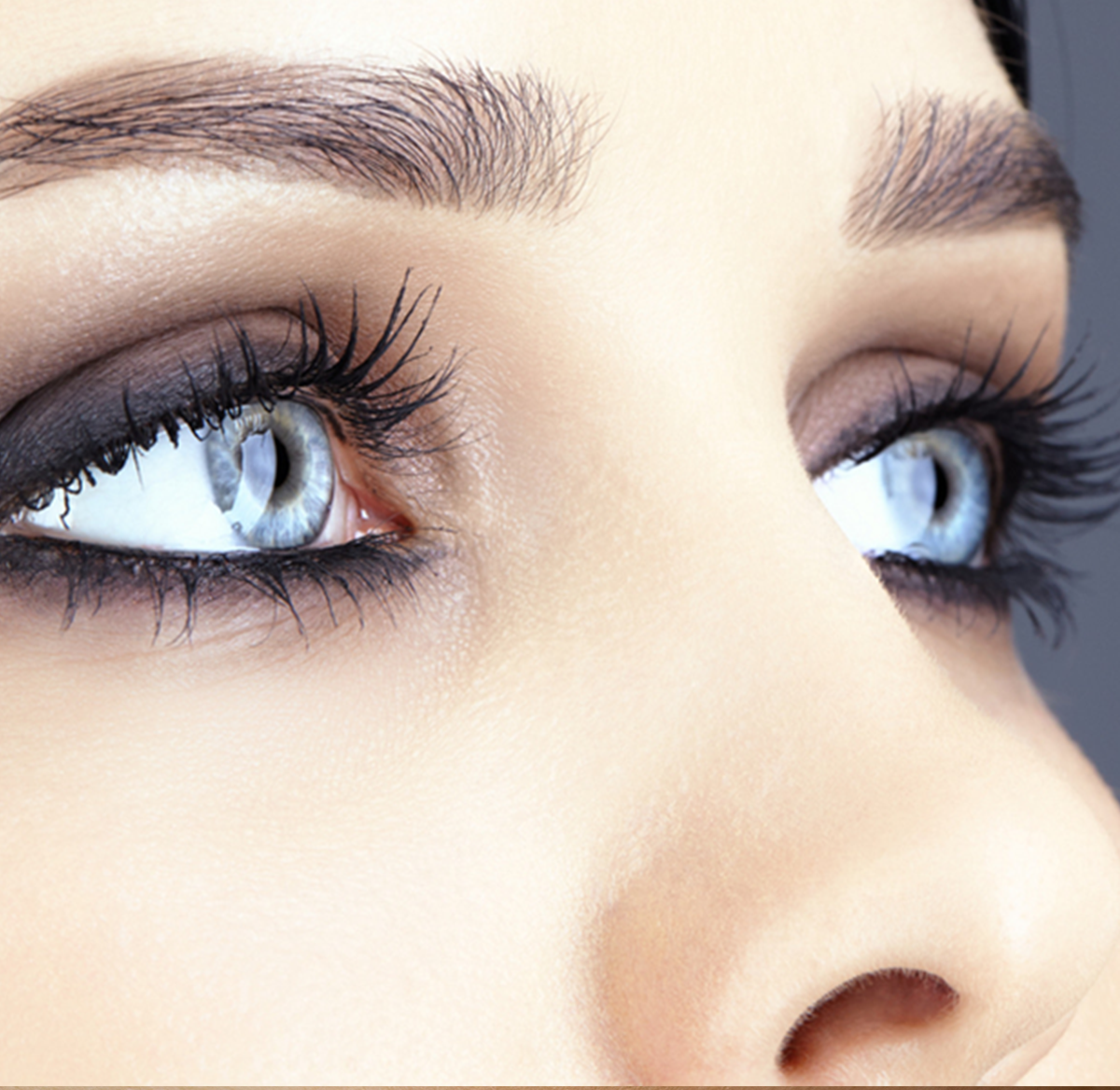 Nine Tricks to Make Your Eyes Look Brighter