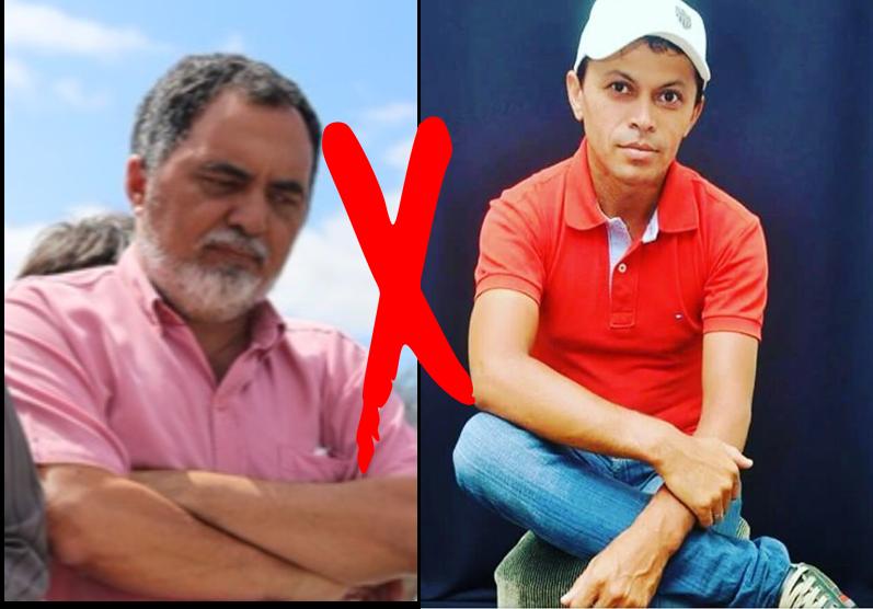 Em Carnaíba, Prefeito Anchieta Patriota perde ação judicial contra Blogueiro Cauê Rodrigues