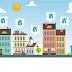Nasce Toctocdoor, il primo network social di quartiere