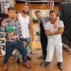 EXCLUSIVO! Gusttavo Lima, Kevinho e Carlinhos Maia gravam clipe em posto da GO-020